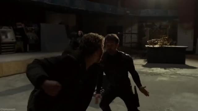 Watch Daredevil vs Iron Fist GIF by Subline (@subline) on Gfycat. Discover more Daredevil, Disney, Iron Fist, Jessica Jones, Luke Cage, Marvel, Netflix, Stick, The Defenders, The Hand GIFs on Gfycat