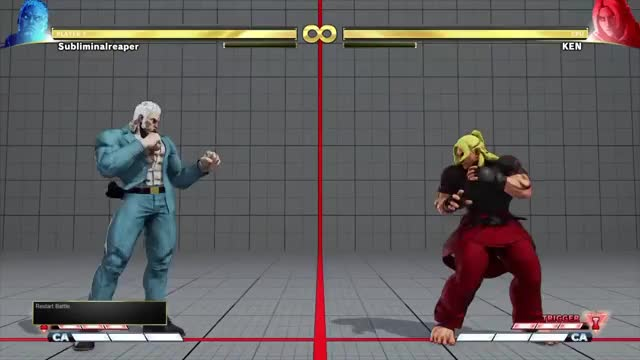 Watch Street Fighter® V HD GIF on Gfycat. Discover more StreetFighter GIFs on Gfycat