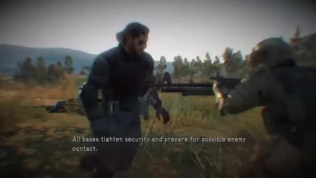 Watch Laid Out GIF on Gfycat. Discover more Big Boss, CQC, MGS, MGSV, Metal Gear (Video Game Series), Metal Gear Solid (Video Game), Sleep now my child GIFs on Gfycat