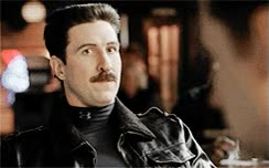 Watch pablo schreiber GIF on Gfycat. Discover more related GIFs on Gfycat