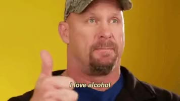 Watch stone cole loves alcohol GIF on Gfycat. Discover more related GIFs on Gfycat