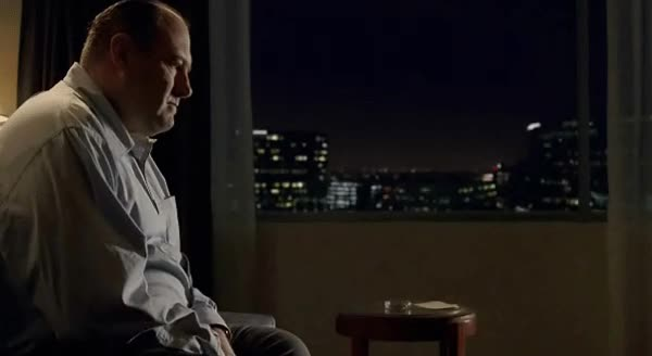 Your favourite Sopranos moments in gif : thesopranos GIFs