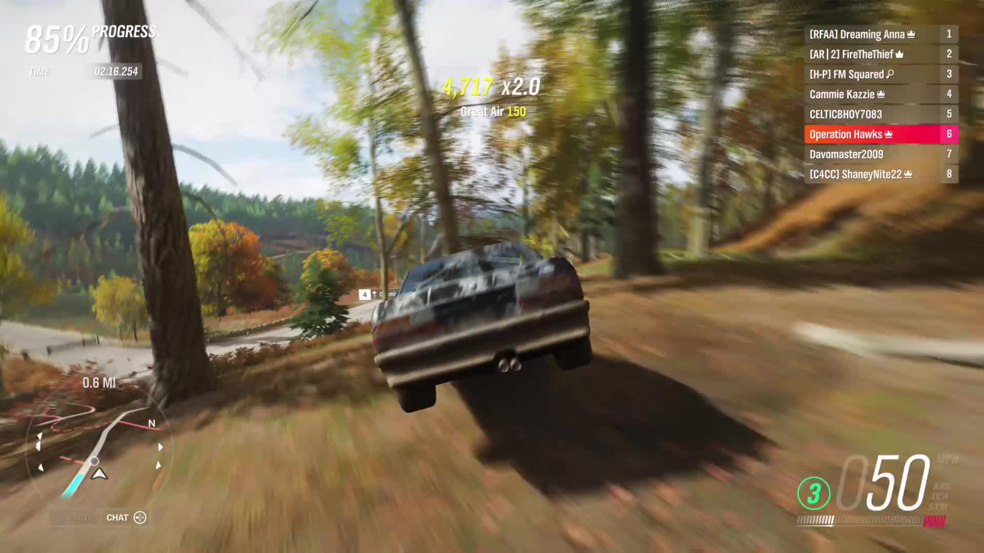 ForzaHorizon4, Operation Hawks, gamer dvr, xbox, xbox one, I did nothing wrong GIFs