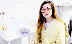 Watch CutiePieMarzia + Glasses GIF on Gfycat. Discover more cutiepiemarzia, gifs, i like this psd it just doesnt fit all of her videos, itsmarziapie, marzia, marzia bisognin, mine, this is poop GIFs on Gfycat