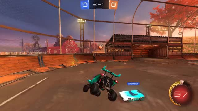 Watch Goal 1: Simulate GIF by gifyourgame on Gfycat. Discover more Gif Your Game, GifYourGame, Goal, Rocket League, RocketLeague, Simulate GIFs on Gfycat