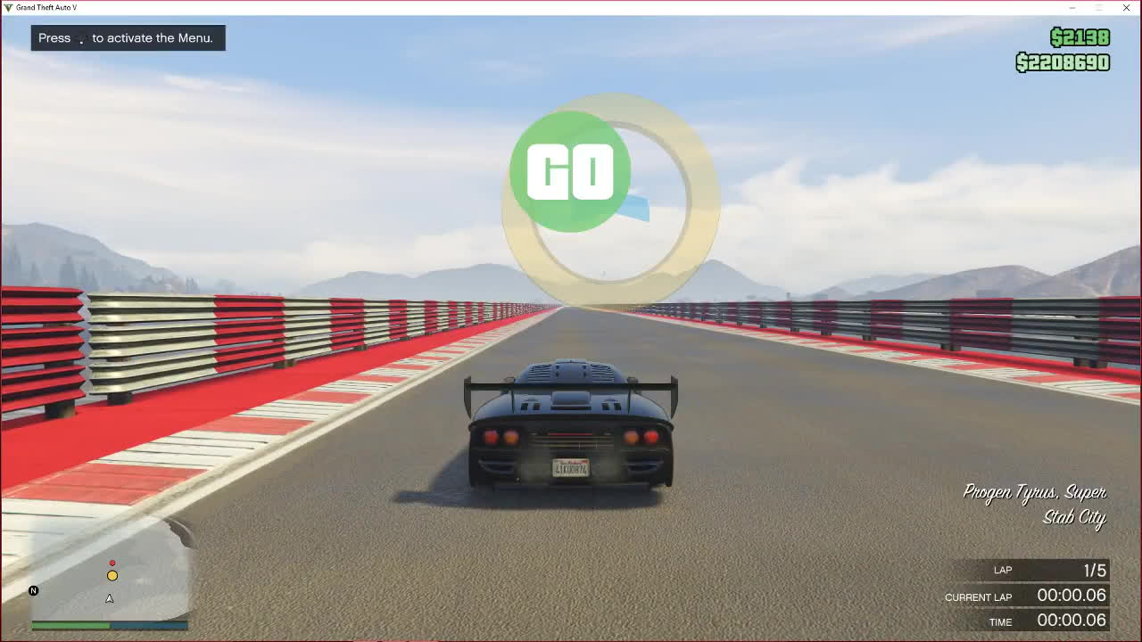 gtav, GTAOnline Transformation Racing. GIFs