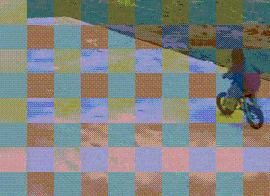 reallifedoodles, Ride to Hell GIFs