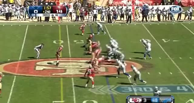 Watch and share 4 Miles Austin 49ers GIFs by Dan Rogers on Gfycat