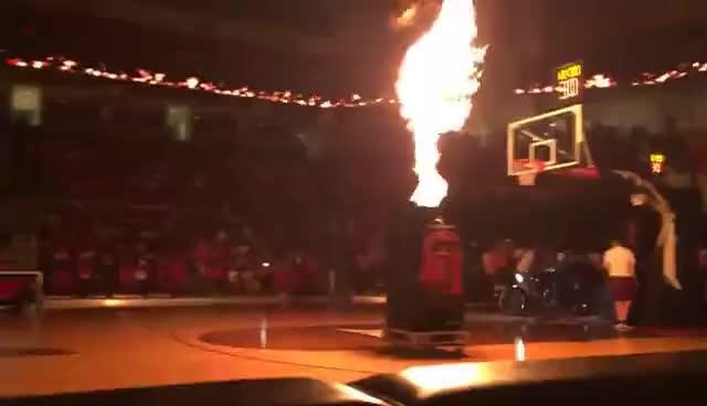 college basketball, ncaa, texas tech, Texas Tech Basketball GIFs