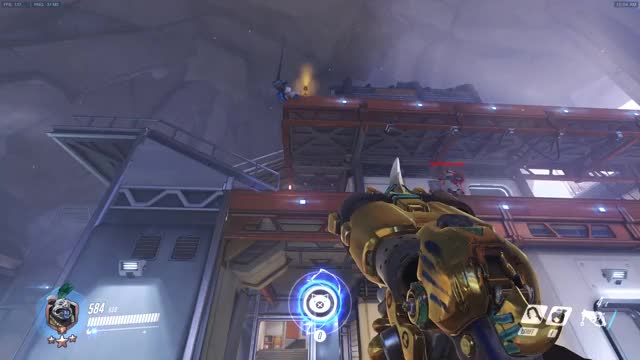 Watch hook above GIF on Gfycat. Discover more Overwatch, OverwatchUniversity, overwatchuniversity GIFs on Gfycat