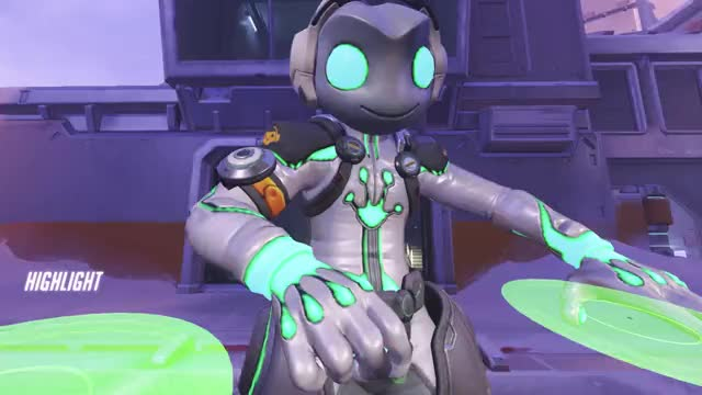 Watch the boop 18-11-01 19-16-23 GIF by Ryan (@rryli123) on Gfycat. Discover more highlight, overwatch GIFs on Gfycat