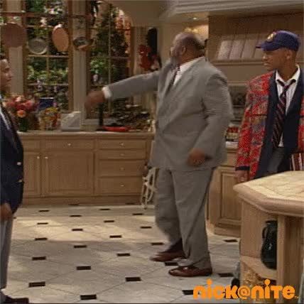 Watch and share Uncle Phil GIFs on Gfycat