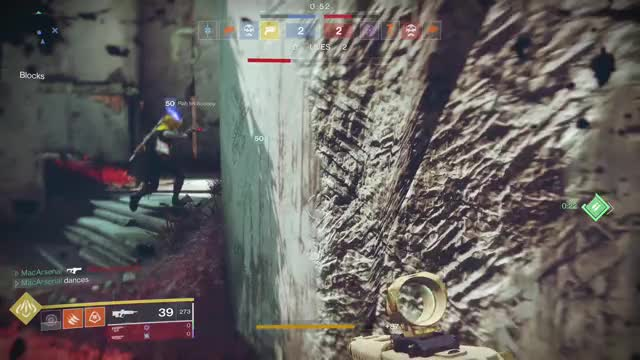 Watch MacArsenal Destiny2 20181110 ClutchCompRound GIF by @macarsenal on Gfycat. Discover more destiny2 GIFs on Gfycat