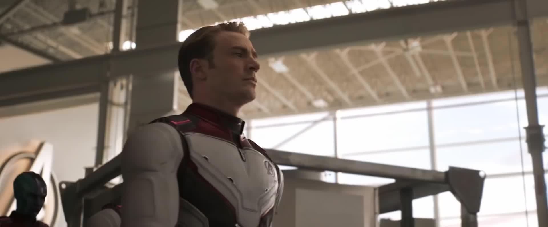 assemble, avengers endgame, celebs, marvel, scarlett johansson, Avengers Endgame Team Assembling GIFs