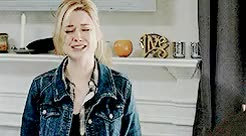 Watch the truth is out there GIF on Gfycat. Discover more *, *gif, alexandra breckenridge, jessie anderson, the walking dead, twdedit GIFs on Gfycat