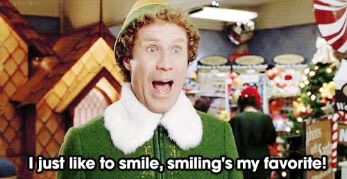 Watch and share Will Ferrell GIFs and Smiling GIFs on Gfycat