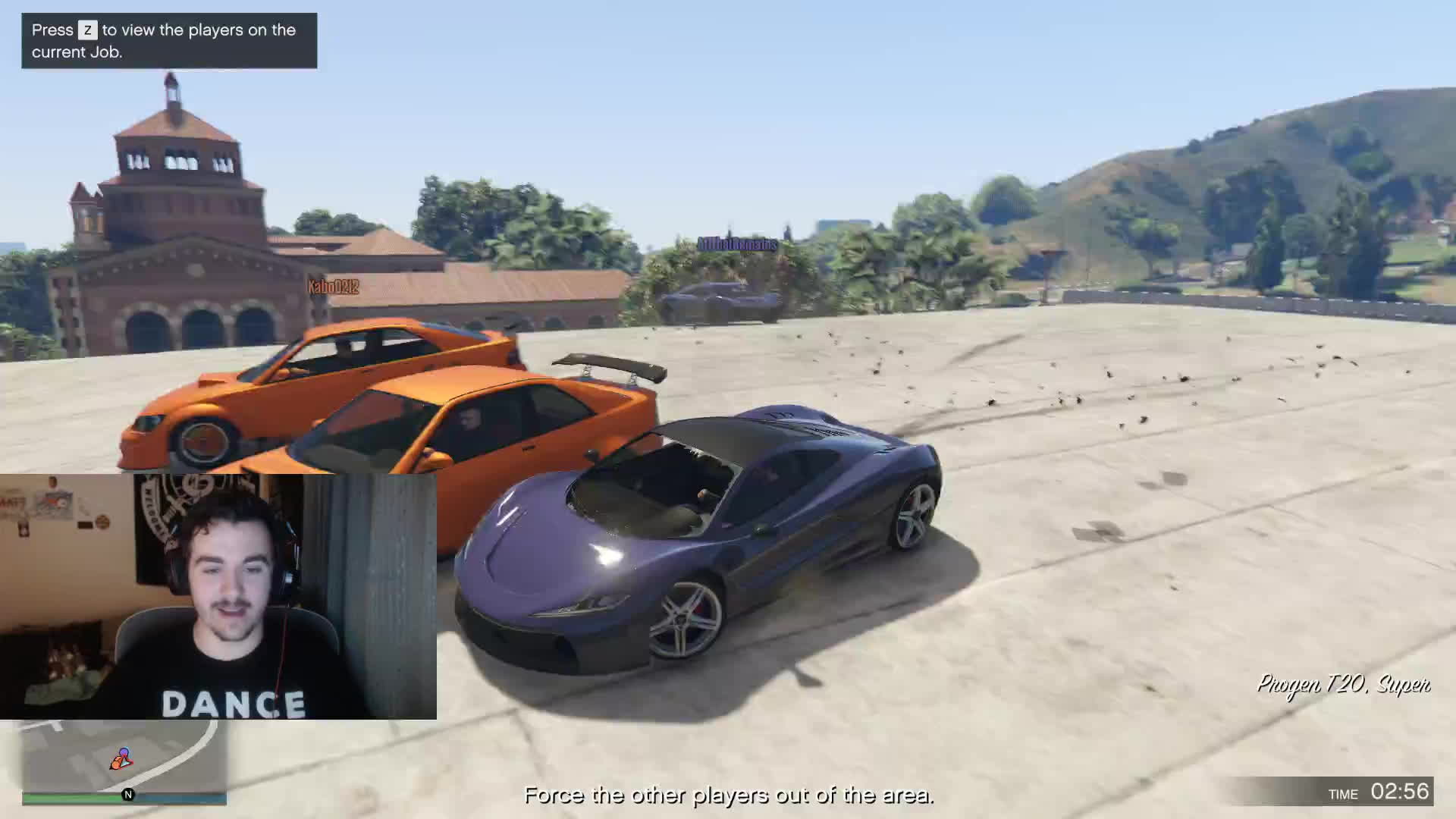 gta5, livestreamfails, Drunk GTA V Sumo Fail GIFs