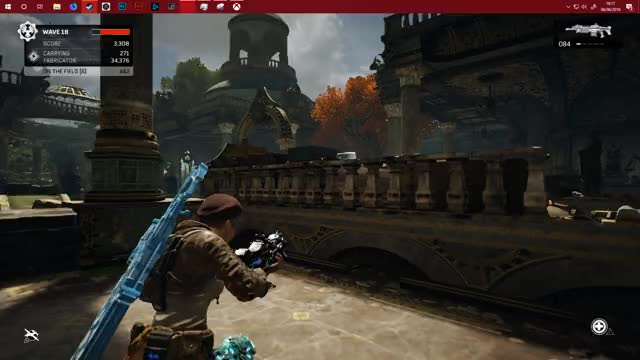 Watch and share Gearsofwar4 GIFs by amyrin on Gfycat
