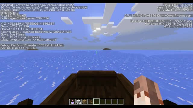 Watch and share Minecraft GIFs by fiahowl on Gfycat
