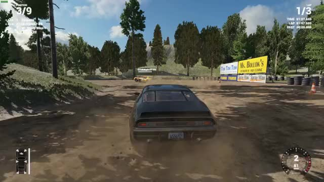 Watch That's one way to take first place GIF by shadybliss on Gfycat. Discover more 60fpsGamingGifs, 60fpsgaminggifs GIFs on Gfycat