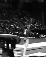 Watch and share Mckayla Maroney GIFs and Gymnastics GIFs on Gfycat