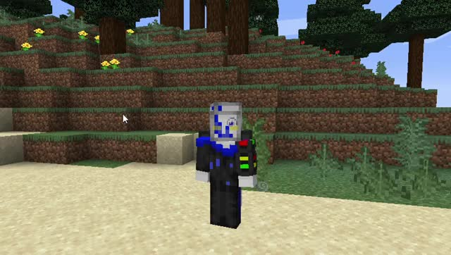 Watch and share Minecraft 1.14 4 30 2019 2 23 58 PM GIFs on Gfycat