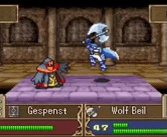 Watch Fire Emblem GBA Series: Lord Critical Animations (Roy, Eliwood, Hector, Lyn, Ephraim, Eirika) [x] GIF on Gfycat. Discover more related GIFs on Gfycat