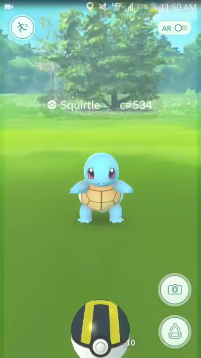 Watch and share Pokemon Go Ultra Ball Freezes Mid-air GIFs on Gfycat