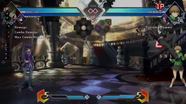 Watch NaoZama ezpz 10k combo GIF on Gfycat. Discover more PS4share, Aukin Brinkley, BLAZBLUE CROSS TAG BATTLE, Gaming, PlayStation 4, Sony Interactive Entertainment GIFs on Gfycat