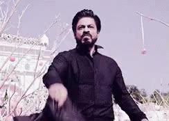 Watch and share Shah Rukh Khan GIFs on Gfycat