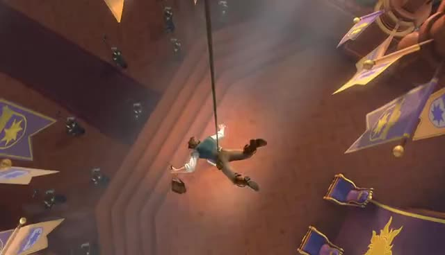cool, funny, tangled, trailer, Tangled GIFs