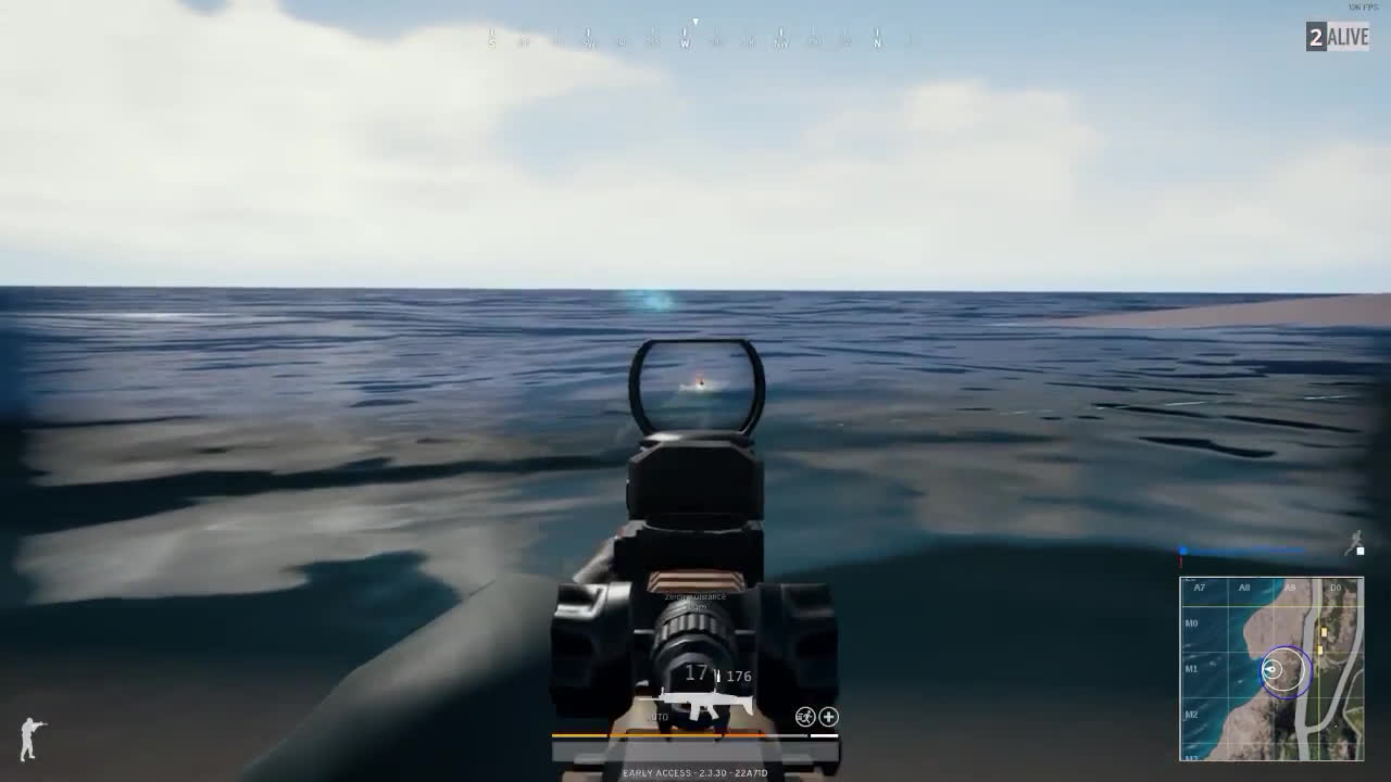 PUBG - Water penetration would be nice... GIFs