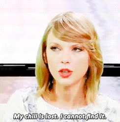 Watch this chill GIF by sypher0115 on Gfycat. Discover more Taylor Swift, chill, chilling, chillout GIFs on Gfycat