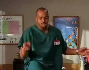 Turk dancing