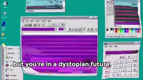 Watch and share Vaporwave Aesthetic GIFs and Youtube Personality GIFs on Gfycat
