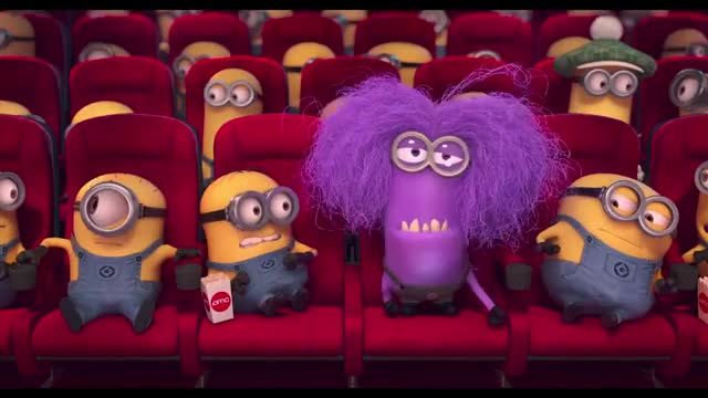 Watch and share Minions GIFs and Movies GIFs on Gfycat
