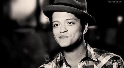 Watch and share Bruno Mars GIFs on Gfycat