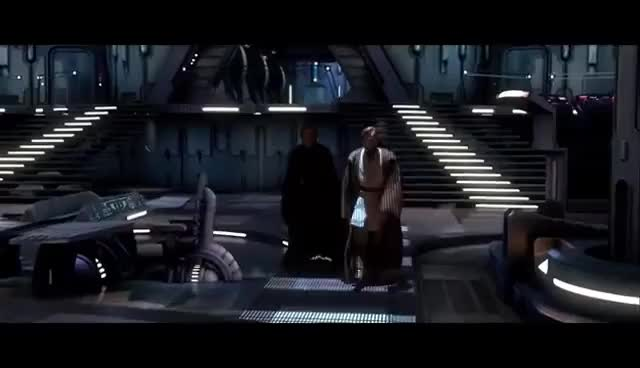 Watch and share Chancellor Palpatine, Sith Lords Are Our Speciality. GIFs on Gfycat
