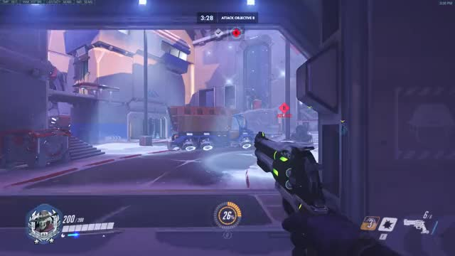 Watch Overwatch 2018.12.29 - 15.30.37.06.DVR GIF by @lucariomeister on Gfycat. Discover more related GIFs on Gfycat