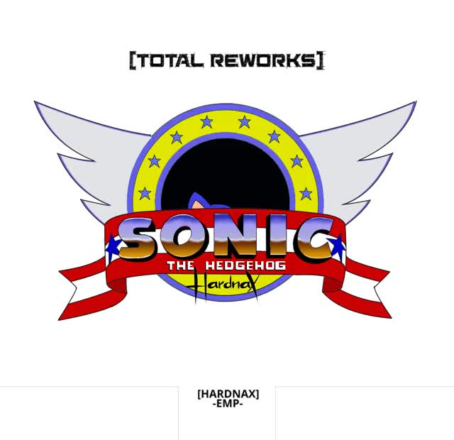 Watch and share Retro GIFs and Sonic GIFs by HARDNAX -EMP- [TOTAL REWORKS] on Gfycat