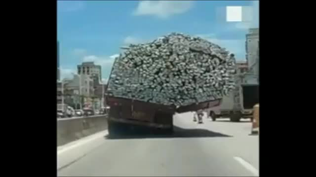 Watch and share Hardworker GIFs and Truck GIFs on Gfycat