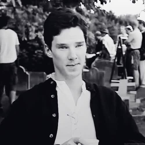 Watch and share Benedict GIFs on Gfycat