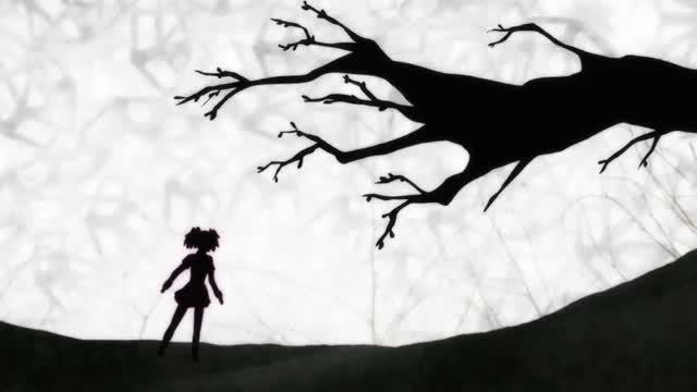 Watch and share Kyoko Cutting Witch (Puella Magi Madoka Magica) GIFs on Gfycat