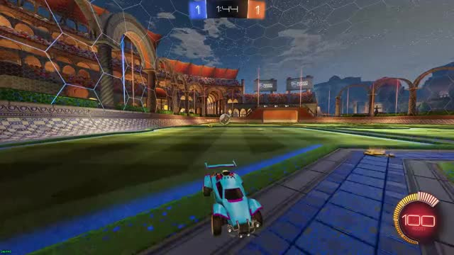 Watch and share Rocket League GIFs and Amustycow GIFs by Musty on Gfycat