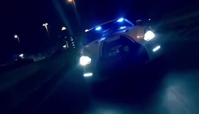 Watch and share Dubai Police Cars - The World's Fastest Police Cars! GIFs on Gfycat