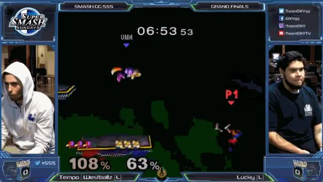 Watch Westballz' tech skill is just dumb (reddit) GIF on Gfycat. Discover more smashgifs GIFs on Gfycat