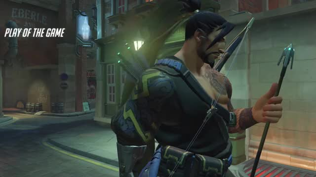 Watch hanzo ? GIF by Eli (@scythergod) on Gfycat. Discover more hanzo, overwatch, potg GIFs on Gfycat