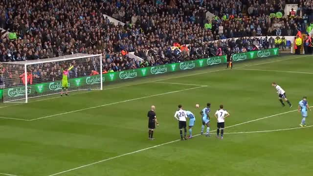 Watch and share Tottenham Hotspur 4-3 Wycombe Wanderers - Emirates FA Cup 2016 17 (R4) Official Highlights GIFs on Gfycat