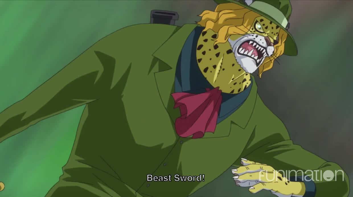 One Piece, One Piece episode 846, OnePiece, anime, ep846, funimation, funny, Pedro' slashes GIFs