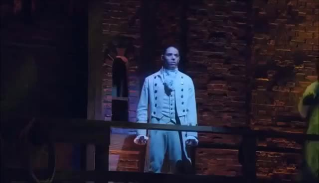 Watch and share Hamilton Musical: Alexander Hamilton GIFs on Gfycat
